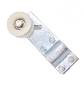 dler Pulley Chain Tensioner, with 4 Bolts, With Bearing