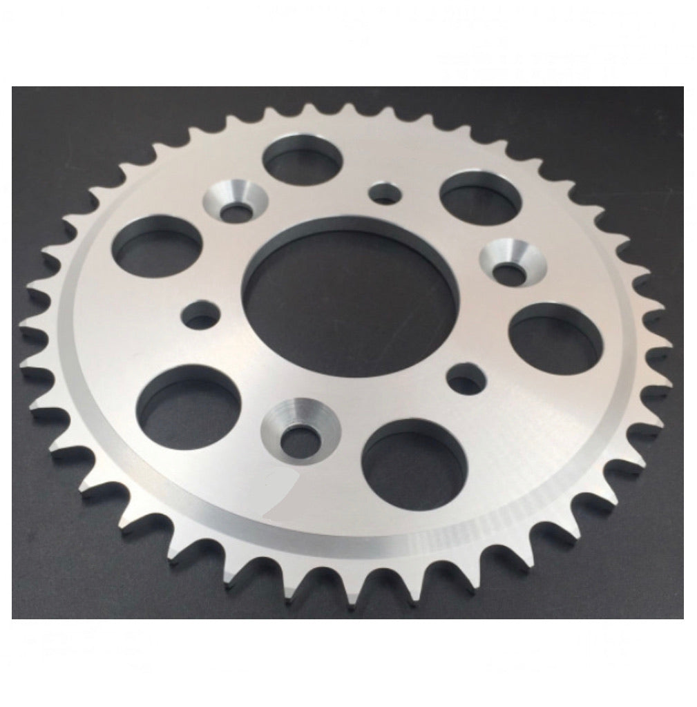 CNC 40T Sprocket for Spoke Wheel