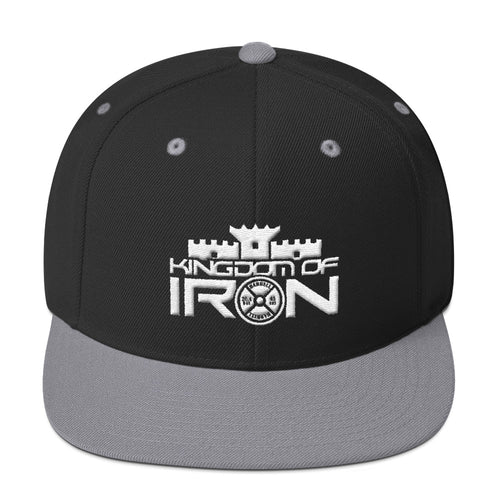 Kingdom of Iron Snapback