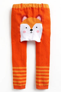 Baby Bum Foxy Footless Tights Leggings