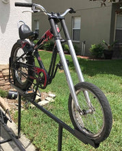 IRONHORSE VINDICATOR BIKE CHOPPER