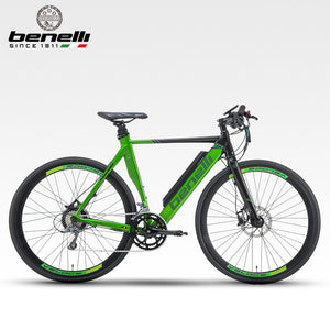 "New Arrival 28"" 16 Speed 250W Professional Road E bike Electric Bicycle, Electric Bike With 36V/8.8AH P@nsonic Lithium Battery"