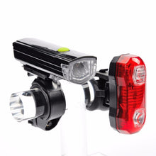 Leadbike Bicycle Headlight LED Taillights Suits Riding Safety Warning bicycle lights front headlight
