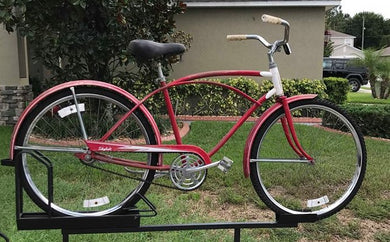 Vintage Murray Skybolt Cruiser Bicycle