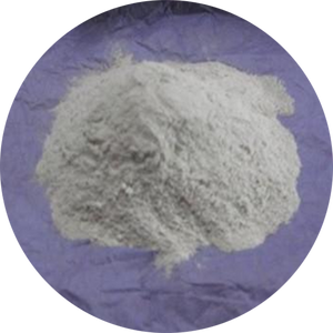 Idaho White Bentonite Clay