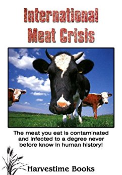 'International Meat Crisis' - Book