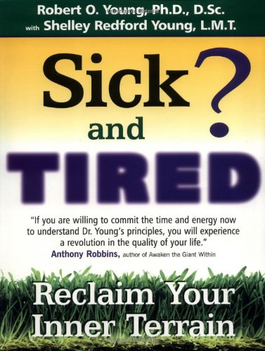 'Sick and Tired?' - Book