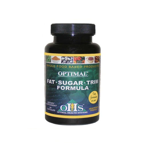 Optimal Fat-Sugar Trim Formula