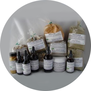 Incurables Cleanse Kit