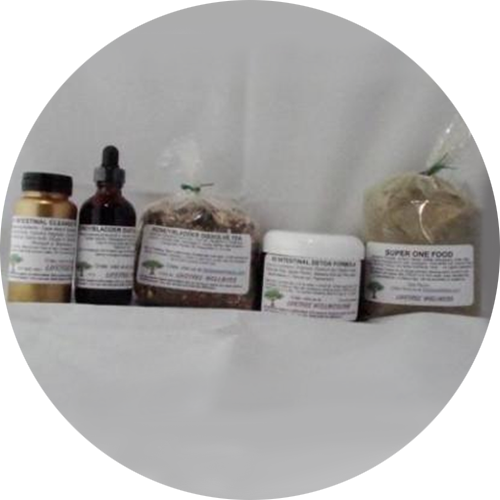 Kidney/Bladder Cleanse Kit