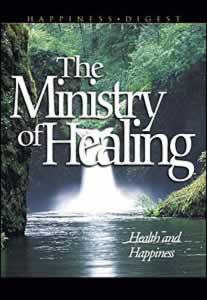 'Ministry of Healing' - Book