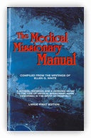 'The Medical Missionary Manual' - Book