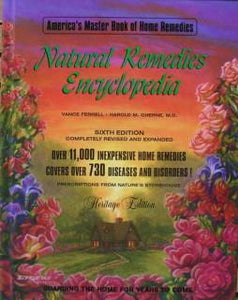 'Natural Remedies Encyclopedia'