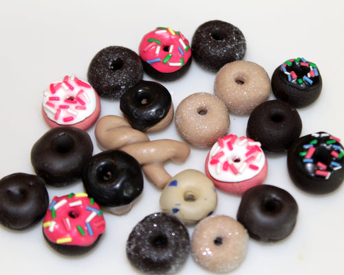 20 Donut Tokens for Police Precinct