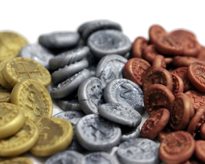 Viticulture Coins