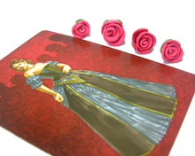 Love Letter Tokens of Affection, Set of 13 Roses