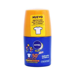 Nivea Sun Kids Roll-On Solblokk SPF50+