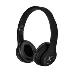 Bluetooth Headphones X mSD | Black