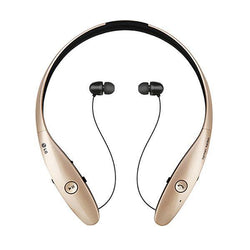 Bluetooth Headset med Microfon LG Tone Infinim HBS-900 Golden