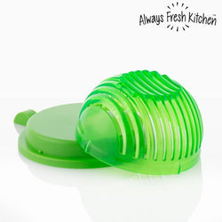 Always Fresh Kitchen Quick Salad Maker
