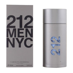 212 MEN edt spray - 100 ml