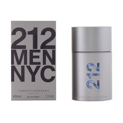 212 MEN edt Spray - 50 ml