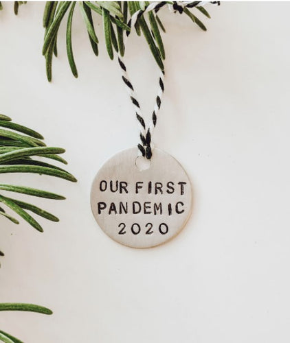 Our First Pandemic 2020