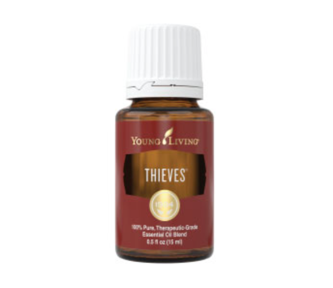 Thieves Essential Oil / 15ml