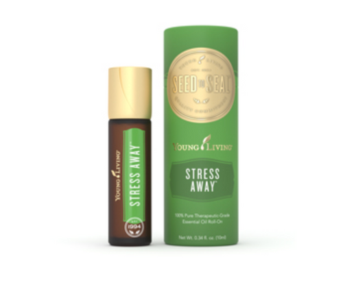 Stress Away Roll-On / 10 ml
