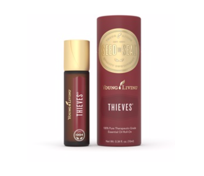 Thieves Roll-On / 10 ml