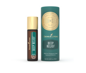 Deep Relief Roll-On / 10 ml