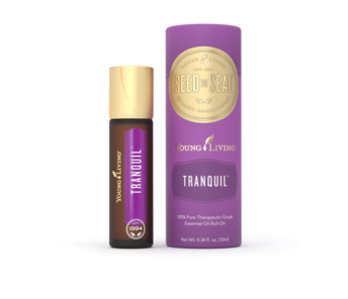 Tranquil Roll-On / 10 ml