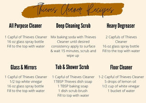 Thieves Household Cleaner / 14.4 oz