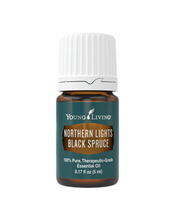Northern Lights Black Spruce Essential Oil / 5 ml