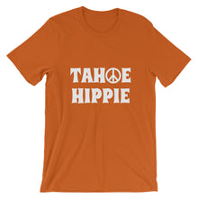 Tahoe Hippie Short-Sleeve Unisex T-Shirt