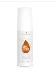 Orange Blossom Facial Wash / 4 0z