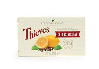 Thieves Bar Soap / 3.5 oz