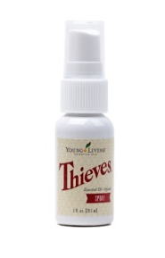 Thieves Spray / 1 oz