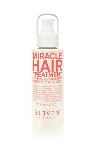 Eleven miracle hair treatment cream