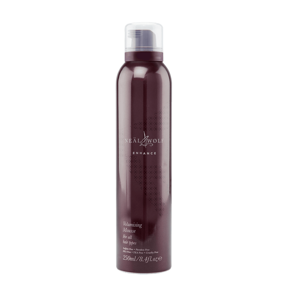 Neal & Wolf Enhance Volumising Mousse 250ML