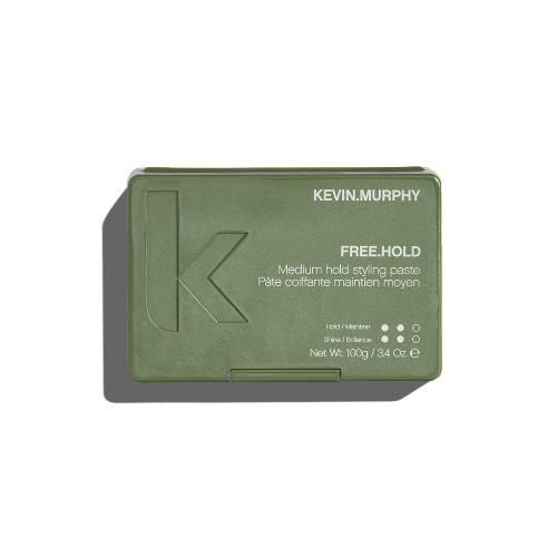 kevin murphy free hold 100g styling paste