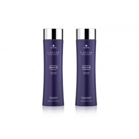 Alterna Caviar Anti-Ageing Replenishing Moisture Duo 2 x 250ml 2020