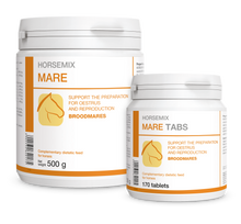 HORSEMIX MARE. Vitamines juments.