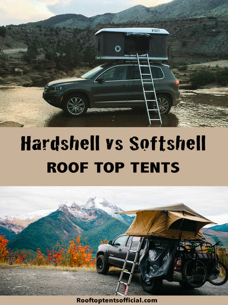 To Hardshell or to Softshell? That is the question!