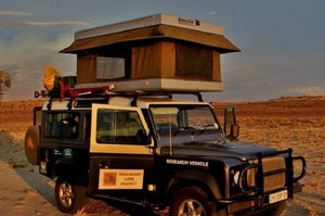 Bundutec BunduTop - Roof Top Tents Official
