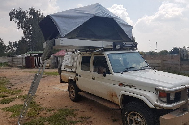 Bundutec BunduFlip - Roof Top Tents Official