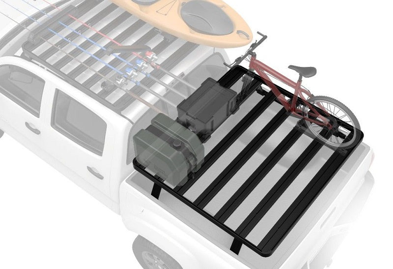Front Runner Slimline II Load Bed Rack Kit For Ford F150 F250 F350 Pick-Up Truck (1997-Current) - Roof Top Tents Official