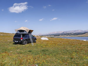 Front Runner Roof Top Tent - Roof Top Tents Official