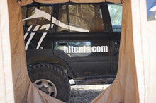 HITents (HIT) Awning & Room Combo - Roof Top Tents Official