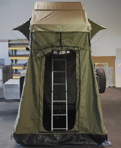 HITents (HIT) Expedition Grade Rincon with Annex (Optional Awning Combo) - Roof Top Tents Official